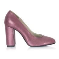 Pantofi  Piele Lila Sidef Helen V51 - orice culoare