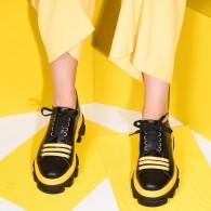 Pantofi Dama Talpa Bocanc Agnes V15  - orice culoare