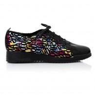 Pantofi Sport Piele Color Model T24 - orice culoare
