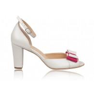 Pantofi Piele Mireasa P39 - orice culoare
