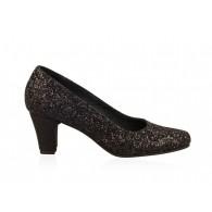 Pantofi din piele naturala N47 - orice culoare