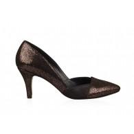 Pantofi din piele naturala N67 - orice culoare