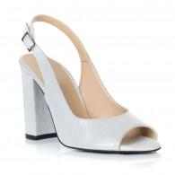 Sandale Piele Lacuita Callia T7 - orice culoare
