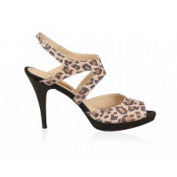 Sandale Dama Piele Naturala N33