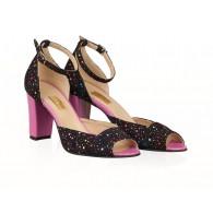Sandale Dama Piele Naturala N37