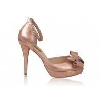 Sandale dama piele N12 - Orice culoare