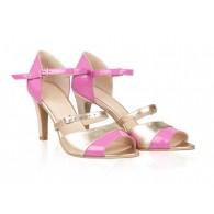 Sandale Dama Piele Naturala N4  - orice culoare