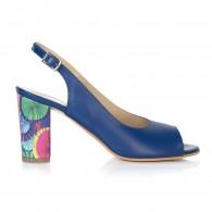 Sandale Piele Naturala Callia T7 - orice culoare