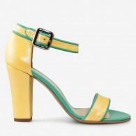 Sandale piele D17 - orice culoare