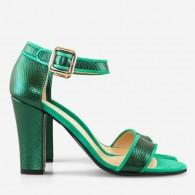 Sandale piele D18 - orice culoare