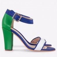 Sandale piele D19 - orice culoare