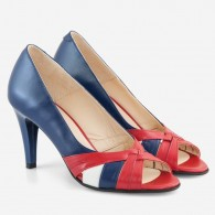 Sandale piele D22 - orice culoare