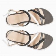 Sandale piele D23 - orice culoare