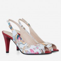 Sandale piele D29 - orice culoare