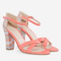 Sandale piele D30 - orice culoare