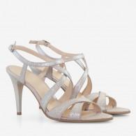 Sandale piele D34 - orice culoare