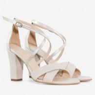Sandale piele D39 - orice culoare