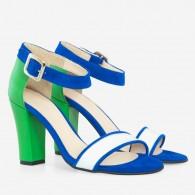 Sandale piele D47 - orice culoare