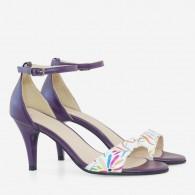 Sandale piele D48 - orice culoare