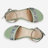 Sandale piele D5 - orice culoare