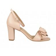 Sandale Piele Nude Chic Ledis N45 - orice culoare