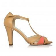 Sandale dama piele Livi F12 - orice culoare
