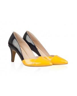 Pantofi Dama Piele N42 - orice culoare