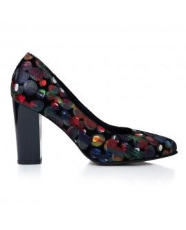 Pantofi Dama Piele Color Rachel T37 - Orice Culoare