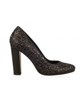 Pantofi din piele naturala N85 - orice culoare