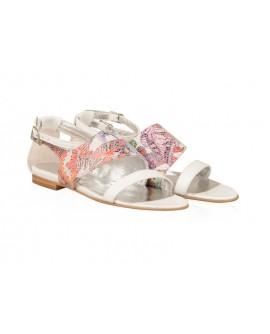Sandale Talpa Joasa Piele Naturala Nicole N22 - orice culoare