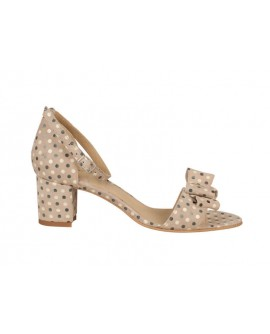 Sandale Dama Piele Color Comod Funda  N40 - orice culoare