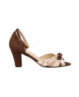 Sandale Dama Piele N60 - orice culoare