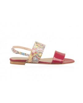 Sandale Dama Piele N34 - orice culoare