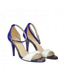 Sandale dama piele DM24 - Orice culoare