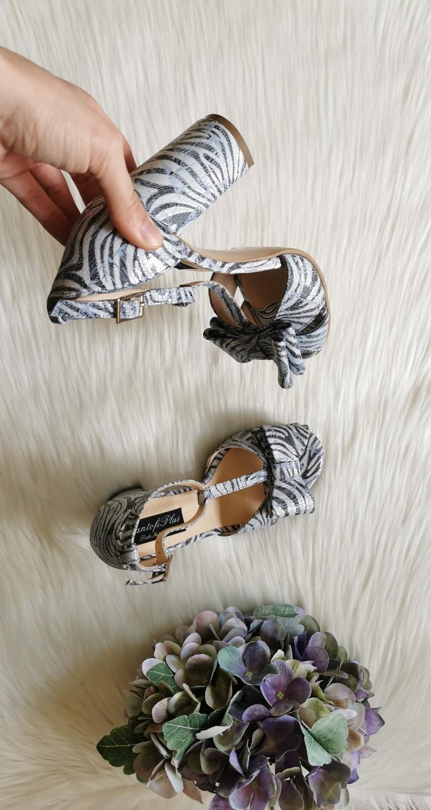 Sandale Piele Turcoaz Derin T8  - pe stoc