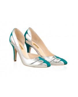 Pantofi Dama Piele N45 - orice culoare