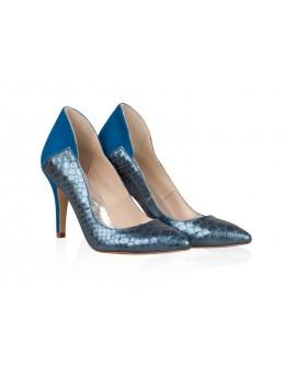 Pantofi Dama Piele N44 - orice culoare