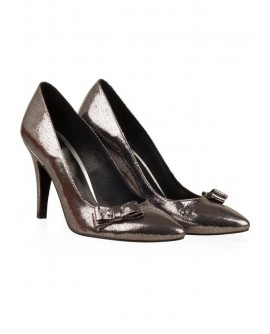 Pantofi din piele naturala N66 - orice culoare