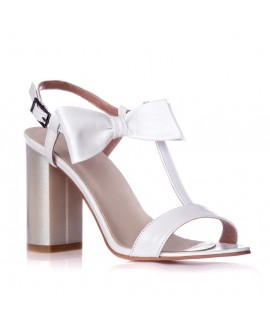 Sandale Dama Piele Luna Funda C5 - orice culoare