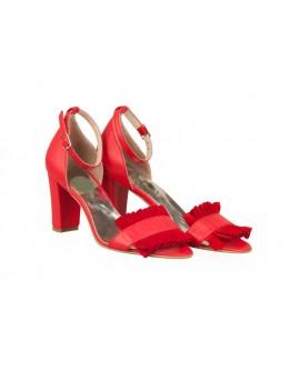 Sandale Dama Piele Glam N61 - orice culoare