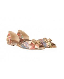 Sandale Dama Piele N37 - orice culoare