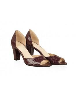 Sandale Dama Piele N53 - orice culoare