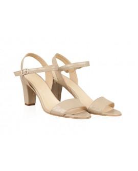 Sandale Dama Piele N55 - orice culoare