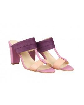Sandale Dama Piele N51 - orice culoare
