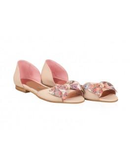 Sandale Dama Piele N71 - orice culoare