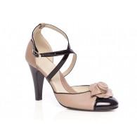 Sandale Piele Madame4 - orice culoare