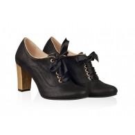 Pantofi Dama Piele N41 - orice culoare