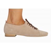 Pantofi Oxford 5 piele intoarsa, orice culoare