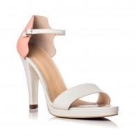 Sandale Dama Piele Lucy F21 - pe stoc