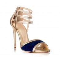 Sandale Dama Piele Charlotte F19 - orice culoare